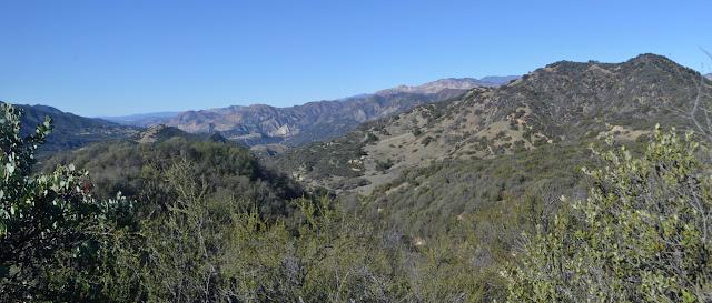 raised valley