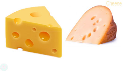 Cheese, Cheese food