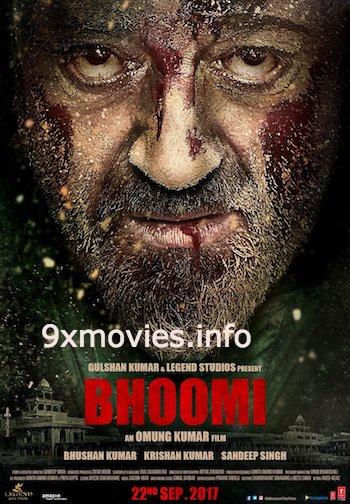 Bhoomi 2017 Hindi Movie Download