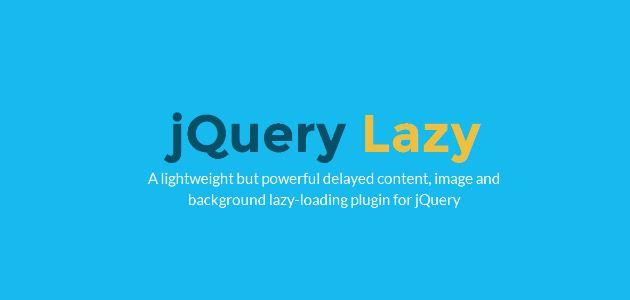 Cara Memasang jQuery Lazy Load untuk Mempercepat Loading Blog.