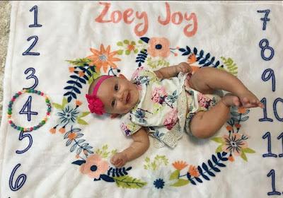 Zoey Joy Webster