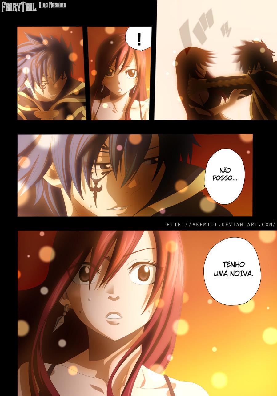 Fairy Tail chap 304 trang 23