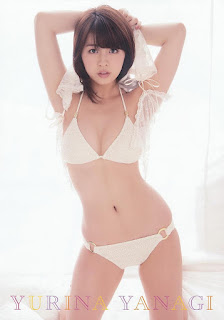 Yurina Yanagi 柳ゆり菜 Photos Collection