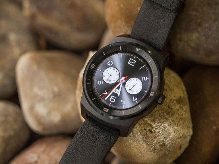 أخيراً وصول تحديث Android Wear 2.0 إلى ساعتى LG G Watch R و LG Watch Urbane