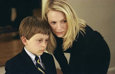 La Llamada. The Ring. Naomi Watts