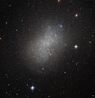 Dwarf Galaxy NGC 5264