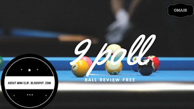 miniclip 9 ball poll review free