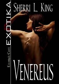 Venereus – Sherri L. King