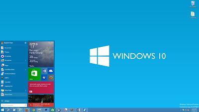 Cara Membedakan Windows Bajakan dan Original