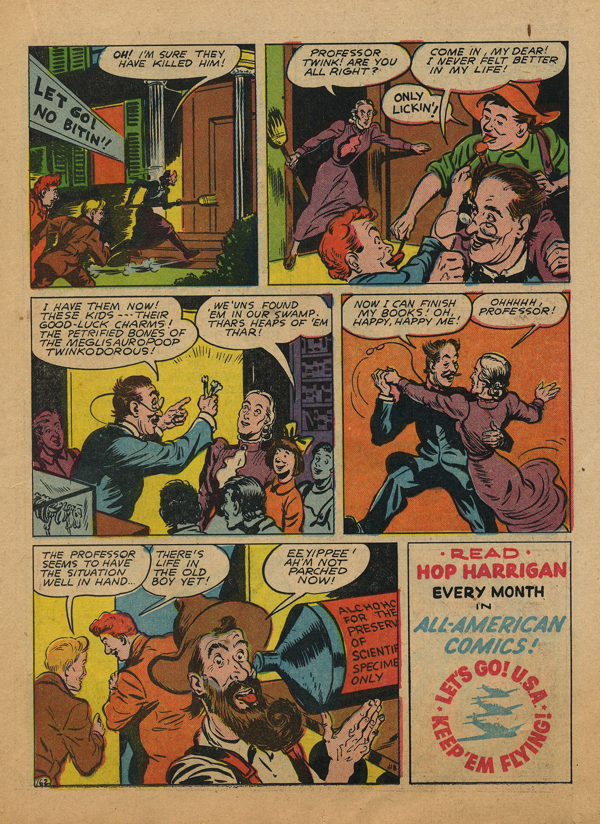 Read online All-American Comics (1939) comic -  Issue #31 - 27