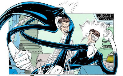 Reed Richards Doble