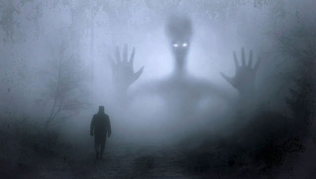 Horror Stories In Hindi : The Haunted Dream