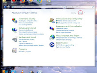 Cara buka folder atau file dengan one clik atau dobel clik
