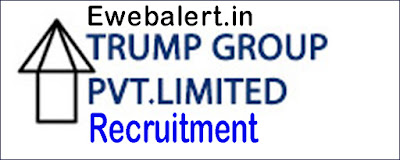 Trump Group Limited Recruitment