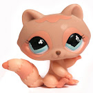 Littlest Pet Shop 3-pack Scenery Raccoon (#669) Pet