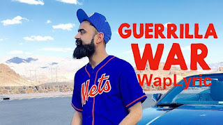 Guerrilla War Song Lyrics | Amrit Maan