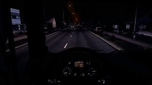 Better lighting for night driving