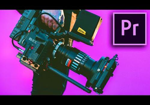 اضافات بريمير بريسيت حركة الكاميرا المحمولة الحقيقي Real Handheld Camera Movement Presets for Premiere Pro