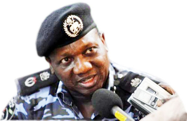 28,000 Policemen, 18 armoured vehicles, others for Rivers rerun