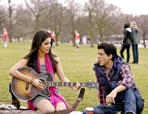 Yash Chopra's Next A Yash Chopra Romance Movie Teaser