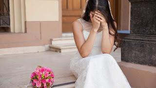 soñar con boda que no se realiza