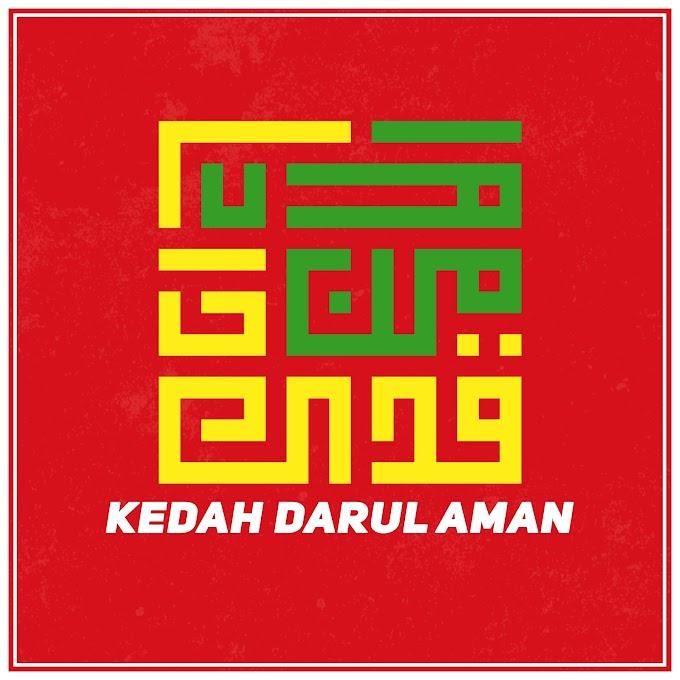 Kufi Wednesday #38   Kedah Darul Aman