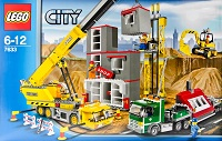 Postillon Lego