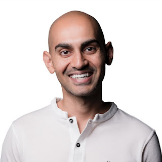 Neil Patel - Online Marketing Expert