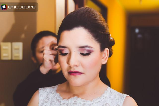 fotos novias make up
