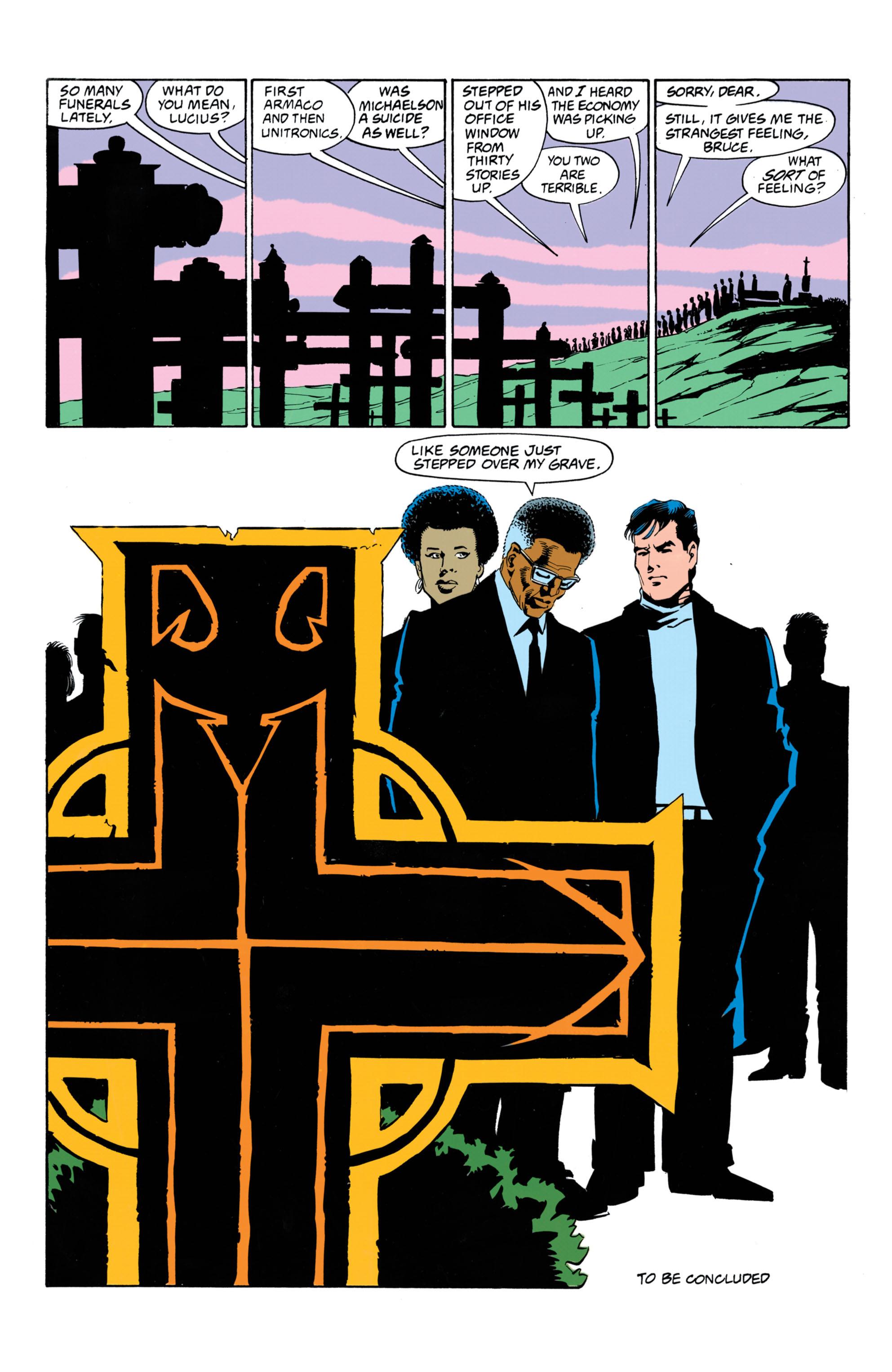 Detective Comics (1937) 657 Page 21