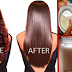 Using This Rinse On Your Hair Everyday Will Give You An Awesome Result You'll Never Regret