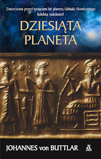 Dziesiąta planeta - Johannes Von Buttlar