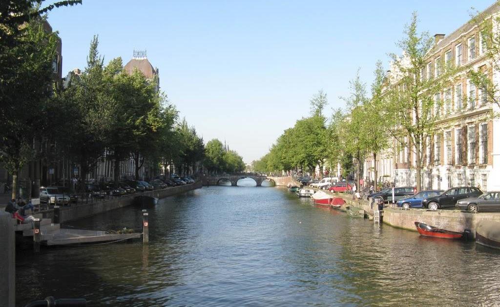 Spendo meno andare ad amsterdam spendendo poco con le for Pensioni amsterdam centro economici