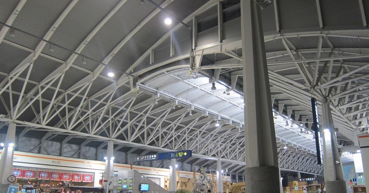 Traffic Info: Taichung Airport HSR Taichung 臺中清泉崗機場 臺中高鐵站交通資訊 @ Taiwan - hi Formosa