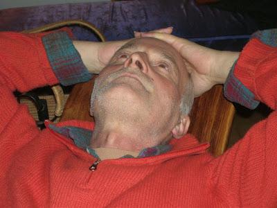 Risultati immagini per paolo d'arpini dorme