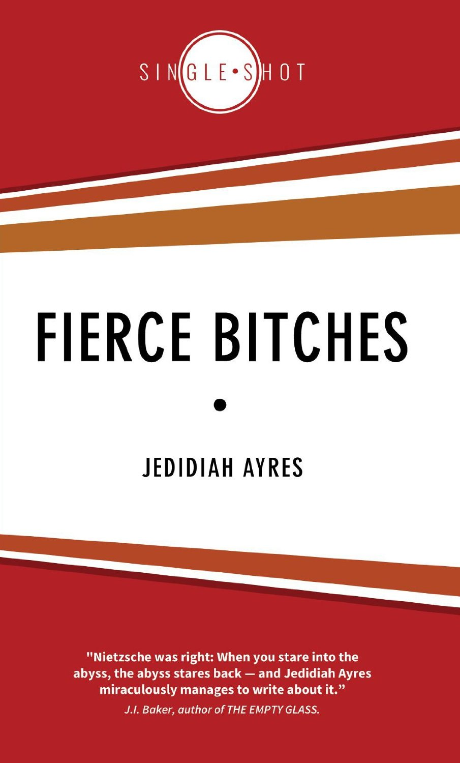 Out of the Gutter Online: Review: Fierce Bitches by Jedidiah