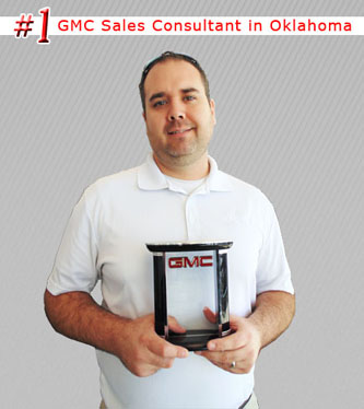 Ferguson Buick GMC We owe our success foremost to our cherished customers  and second to our  dedicated team members  It s nice to see members of our team being  recognized for