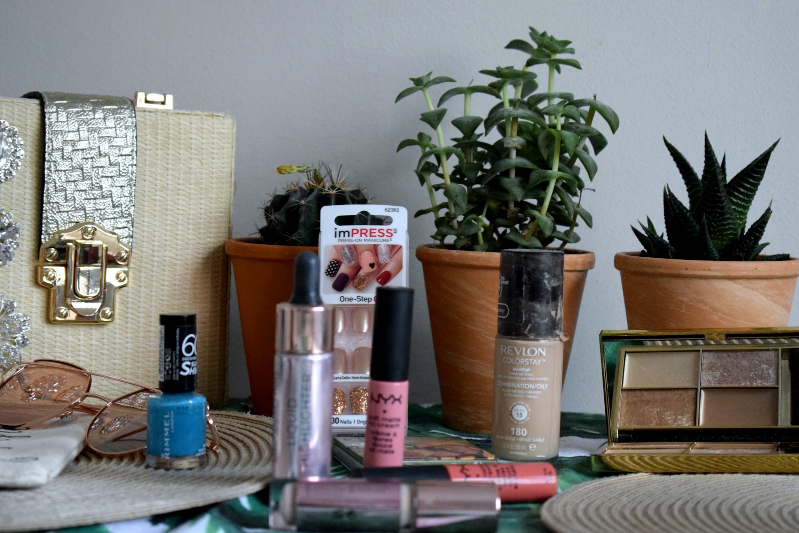 drugstore makeup top picks