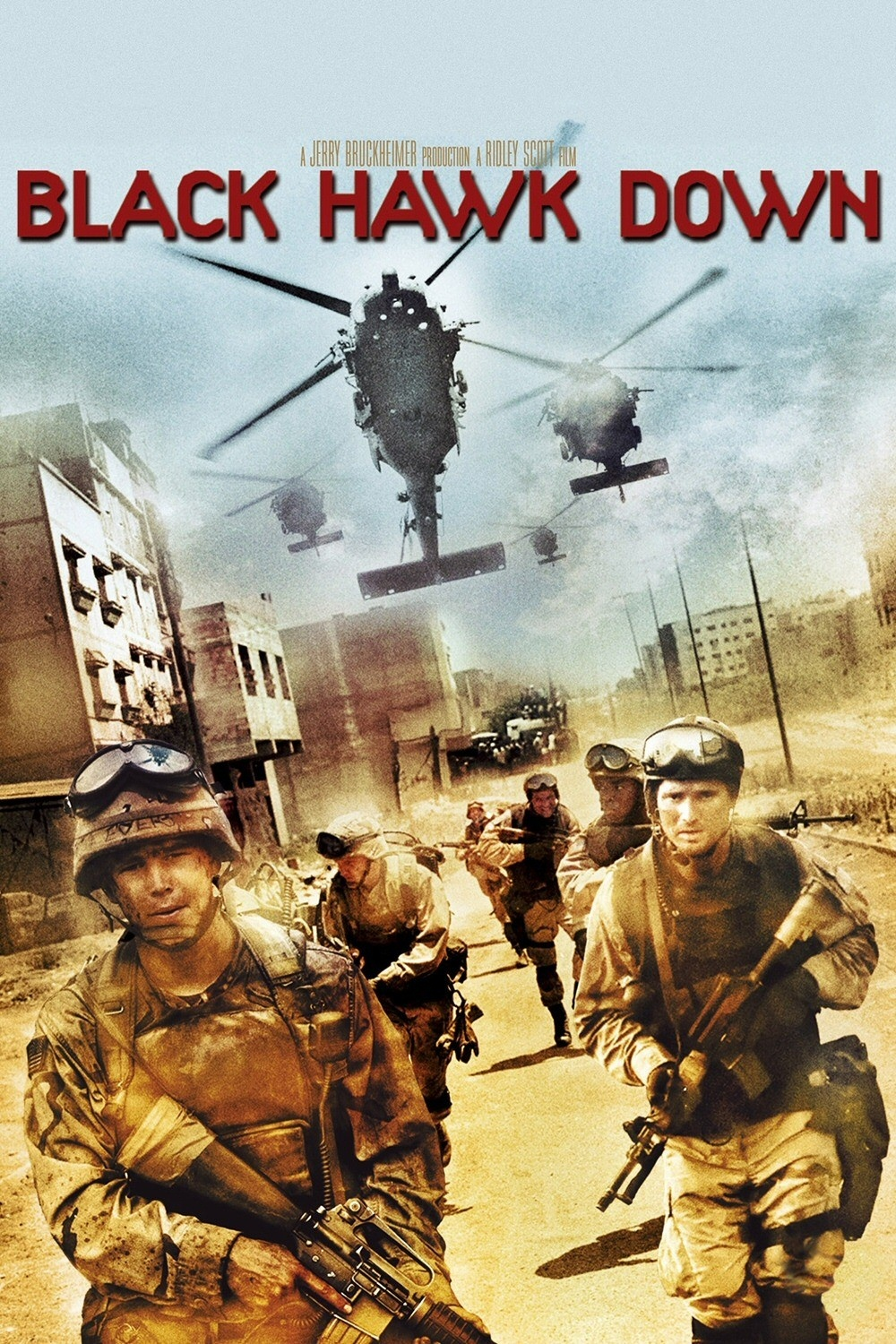Black Hawk Down - Porn Website Name-6663