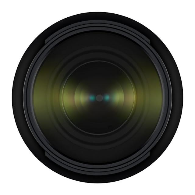 Tamron presenta un conveniente 70-180mm F/2.8 per innesti Sony E