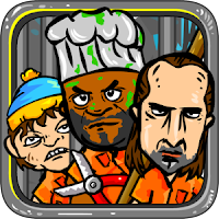 Prison Life RPG v1.4.0 APK DATA