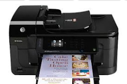 HP Officejet 6500A Driver Windows 10 Download