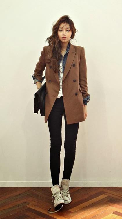 korean daily fashion official korean fashion. Black Bedroom Furniture Sets. Home Design Ideas