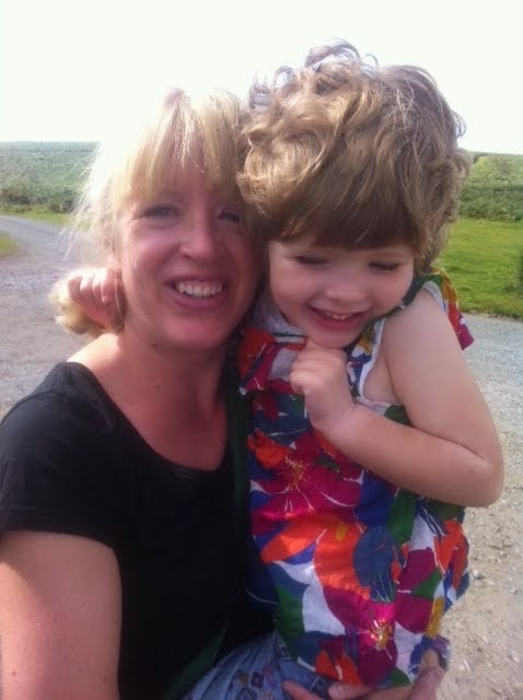 Putting On My Big Girl's Pants- A Parent Carer's Guide to Being Heard
