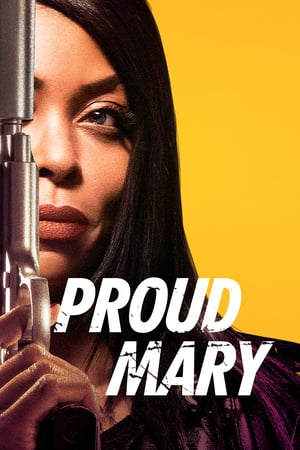 Proud Mary [2018] [DVDR] [NTSC] [Latino]