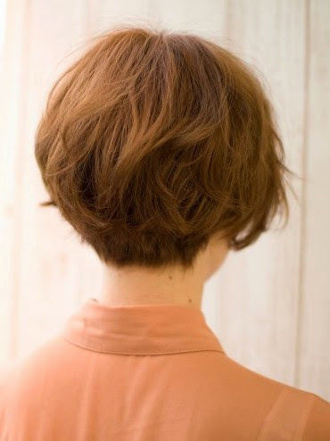 wedge hairstyle 2014 - hairstyles