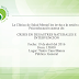 Conferencia: Crisis en desastres naturales e intervención