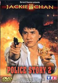 Xem Phim Câu Chuyện Cảnh Sát 2 1992