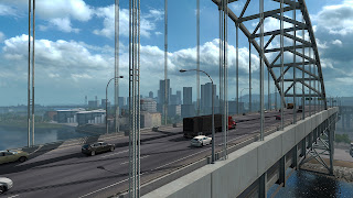ats news, ats 1.32, american truck simulator, official developments, ats oreon dlc, oregon map, american truck simulator orgeon map dlc screenshots8