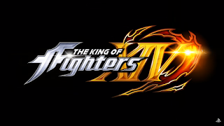 Il quinto trailer per King of Fighters XIV è qui!!!